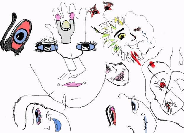 many-faces